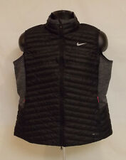 Nike Golf AEROLOFT Puffer VEST Sleeveless Athletic Gear WOMEN'S Extra Large