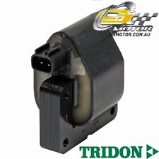 TRIDON IGNITION COIL FOR Mitsubishi Express WA 09/94-02/06,4,2.4L 4G64