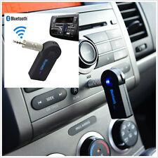 HOT BTAdapter 3.5mm Audio Plug Wireless BTCar bluetooth car kit