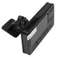 Universal GPS Head Up Display Speedometer Odometer Car Digital Speed Displa L4D2