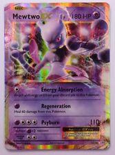Mewtwo ex - 52/108 XY Evolutions - Ultra Rare Pokemon Card