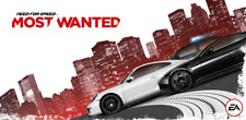 Need for Speed Most Wanted Origin Pc Game Key Code Neu Global [Blitzversand]