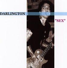 Sex Darlington CD punk pop Dallas TX Texas Christy Brigitte T.B.A. Mess Voyeurs