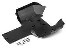 HPI 85425 UNDER GUARD / BAJA 5T [CHASSIS PARTS] NEW GENUINE HPI RACING R/C PART!