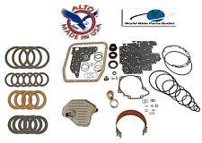 Ford 4R70W Banner Rebuild Kit Stage 2 1998 2002