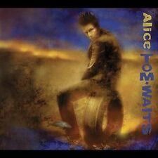 Tom Waits Alice CD NEW Everything You Can Thing Flower's Grave