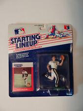NIB 1988 ANDY VAN SLYKE Pittsburgh Pirates Starting Lineup Kenner MLB