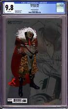 Batman #93 Jimenez 1:25 Variant Cover CGC 9.8 NM/M Gorgeous Gem WOW L@@K!