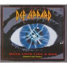 Import vom Def Leppard und's Musik-CD