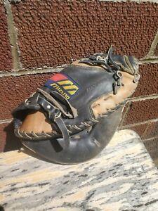 Mizuno Franchise Professional Model Catchers Glove RHT Through.