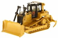 Caterpillar® 1:50 scale Cat D6R Track-Type Tractor - Diecast Masters 85910