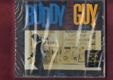 BUDDY GUY - SLIPPIN IN CD NUOVO SIGILLATO