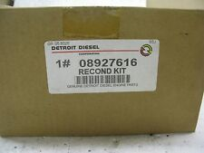 Detroit Diesel Recond Kit