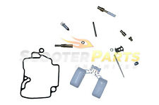 Carburetor Rebuild Repair Kit 50cc Scooter Moped BAJA RT50 Baja Retro SunCity 50