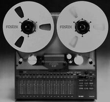 Fostex Model B 16  PDF Manual