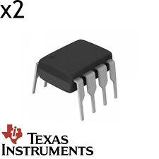 OPA137PA operational amplifiers DIP-8 Texas DIP-8 (lot de 2) PRECOMM. 7-10J
