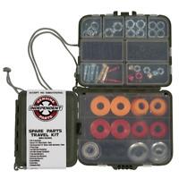 INDEPENDENT Trucks Skateboard Spare Parts Kit Bearings Hardware Bushings