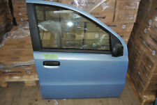 Fiat Panda 169 Tür vorn rechts Beifahrertür komplett + Außenspiegel