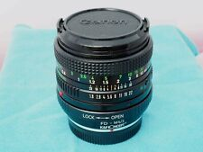 m4/3 mount (mirrorless) fit terrific Canon LENS 50mm f1.8 for m4/3 bodies