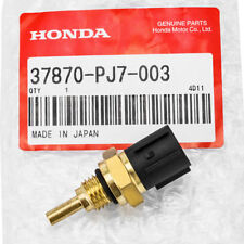 OEM Water Coolant Temperature Sensor TW ECT Temp CEL6 For Honda Civic Acura CL