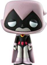 Raven Grey Exclusive Pop! Vinyl Teen Titans Go! #1