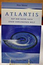 Atlantis von Peter Michel (2002, Taschenbuch)