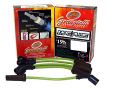 Granatelli Motor Sports Ignition wires 2005-2010 V6 Mustang