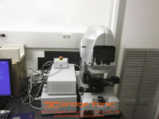 New listing Veeco / Wyko Nt 1100 Optical Profiling System