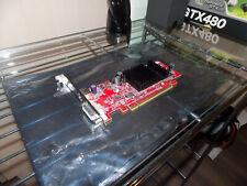 ATI RADEON X300 - 128MB - DVI - PN 109 A26000 01 - GRAFIKKARTE