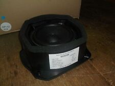 NEW GM 15806970 Delco Electronics Cadillac Front Door Speaker   *FREE SHIPPING*