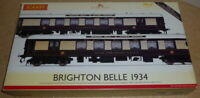 Hornby OO Gauge R2987 Brighton Belle 1934 Train Pack DCC Ready