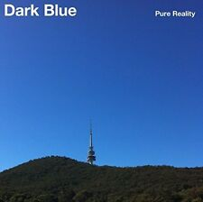 DARK BLUE - PURE REALITY  CD NEW+