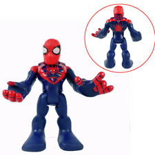 PlaySkool Heroes SPIDER MAN Marvel Super Hero Squad Action Figure Boy Toy