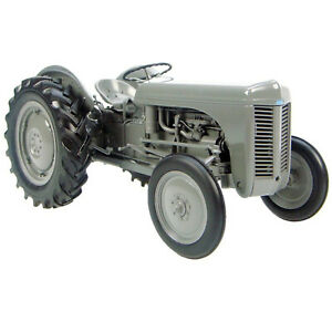 UH2690 1:16 Massey Ferguson TE-20 Diecast Tractor Toy & Gift For the Birthday