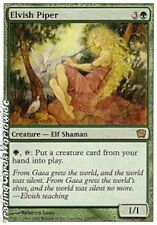 Elvish Piper // nm // ibíd 9th Edition // Engl. // Magic the Gathering