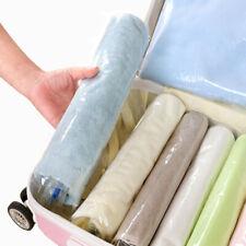 10pcs Vacuum Storage Foldable Compressed Organizer Space saved Seal Bags