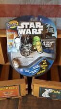 MIGHTY BEANZ Star Wars The Clone Wars Pack 2010,Princess Leia,Wal Mart Exclusive