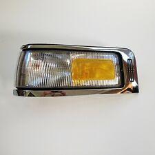 95-97 LINCOLN TOWN CAR LEFT DRIVER SIDE TURN SIGNAL CORNER MARKER LIGHT OEM