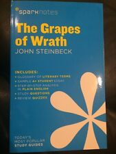 The Grapes Of Wrath Spark Notes