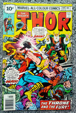 The Mighty Thor #249 NM 9.4