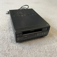 Sony EV-C3 Video8 Video Cassette Recorder Powers On Untested