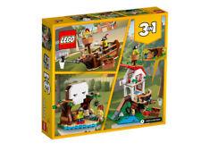 LEGO Creator Baumhausschtze (31078)