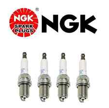 4 X Spark Plugs NGK Standard Resistor BKR 5 ESA 11 For Saturn SC SC2 SL1 SW2