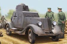 HOBBY BOSS 1/35 soviético ba-20m ACORAZADA coche #83884