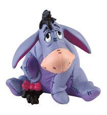 12343 Eeyore Mini Figurine Toy Disney Winnie The Pooh [Bullyland]