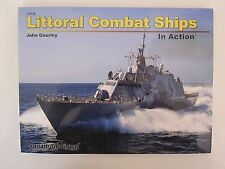 Littoral Combat Ships In Action by Squadron Signal - SS14036