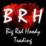 Big Red Hoody