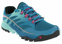 Merrell All Out Charge Trainers Womens Sports Mesh Hiking Trail Shoes J03960