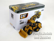 CAT 966M Wheel Loader HO Scale (1/87) -  Diecast Metal Model by Diecast Masters