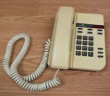 Northern Telecom (Qt100) United Telephone Quick Touch 100 Coded Telephone System